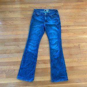 Women's Gap Jeans- LONG